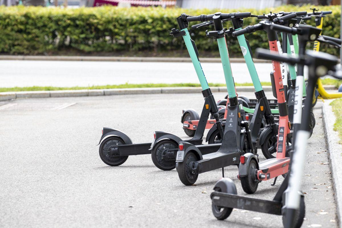 Elsparkesyklene skal nå få et regelverk som utleiefirmaene og brukerne må forholde seg til. Statens Vegvesen har sendt en rekke forslag ut på høring.