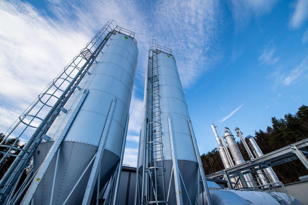 I dag produseres det ca. 1 Twh biogass i Norge, mens bransjen selv mener vi kan nå 10 Twh med utgangspunkt i de avfallsstoffene vi har tilgang på.