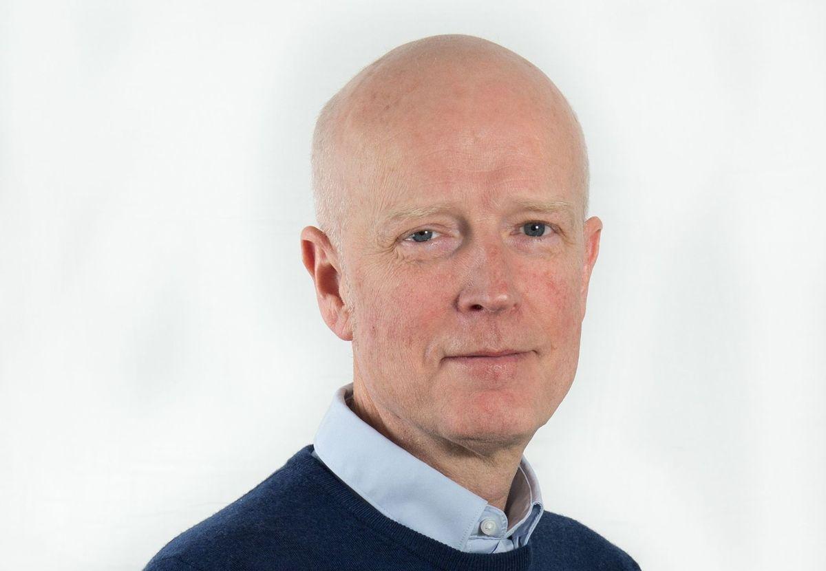 Digitaliseringsdirektoratets produktsjef Stein Magne Os er sjef for eInnsyn.