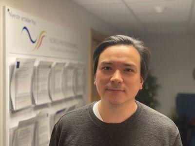Seniorforsker Christian Lo i Nordlandsforskning er prosjektleder for et forskningsprosjekt om tillitsreform i offentlig sektor.