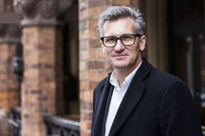 Direktør i Datatilsynet, Bjørn Erik Thon, mener at den nye smittesporingsappen er langt mer personvernvennlig enn forrige app.