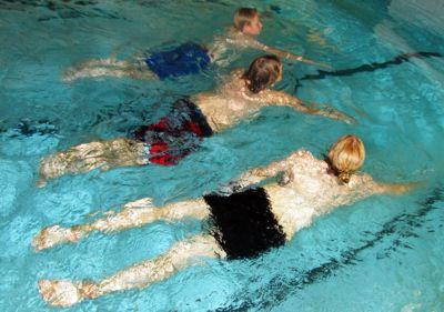 Finansdepartementet mener kommunale svømmeanlegg er viktig for svømmeopplæring, men også som et folkehelsetilbud til innbyggerne.