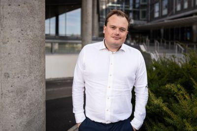 Førsteamanuensis Jonas Stein ved UiT Norges arktiske universitet tror en rødgrønn regjering vil være opptatt av klassisk distriktspolitikk.