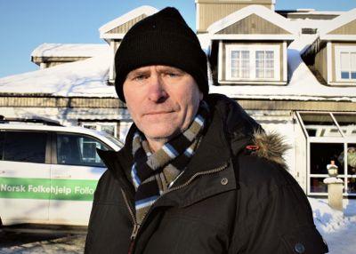 Ordfører Anders Østensen sier kommunen vil komme til bunns i saken.