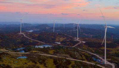 Klagesaken om støy fra Tonstad vindpark går nå til endelig avgjørelse hos Olje- og energidepartementet.