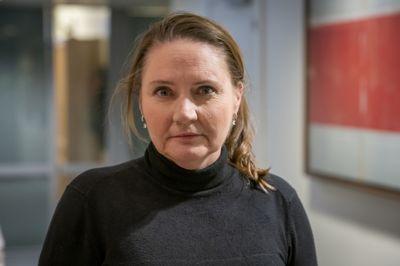 Stortingets visepresident Eva Kristin Hansen ble mandag valg til leder i Trøndelag Arbeidersamfunn.