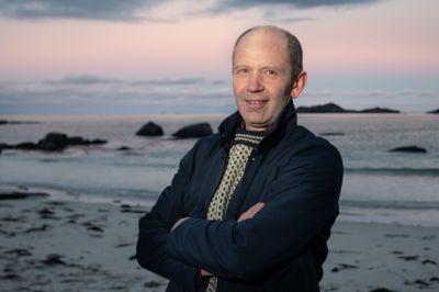 Flakstad-ordfører Trond Kroken sier at rekrutteringskampanjen for ny rådmann har vært merkevarebygging for hele Flakstad-samfunnet.