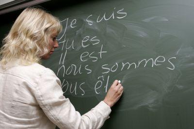 Rundt 21.250 lærere fortsatt fordypningen de trenger, ifølge Kunnskapsdepartementet.