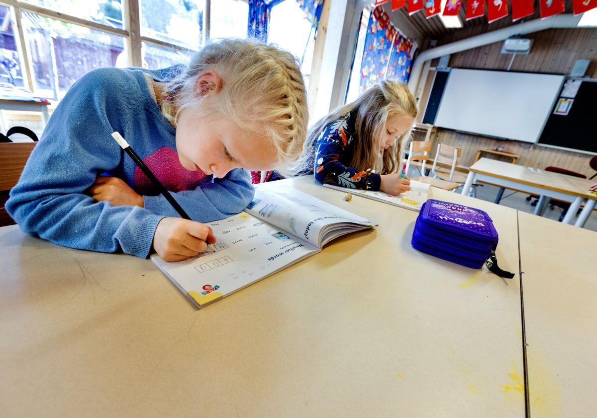 Skal kommunene slippe å kutte i barnehager, skoler og andre kommunale tjenester, må regjeringen bevilge tilstrekkelig med ordinære driftsmidler, skriver Geir Allan Stava.