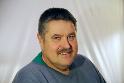 Haldor Ødegård (Sp), ordfører Vestre Slidre, synes søkerlista til kommunedirektørjobben ser lovende ut.