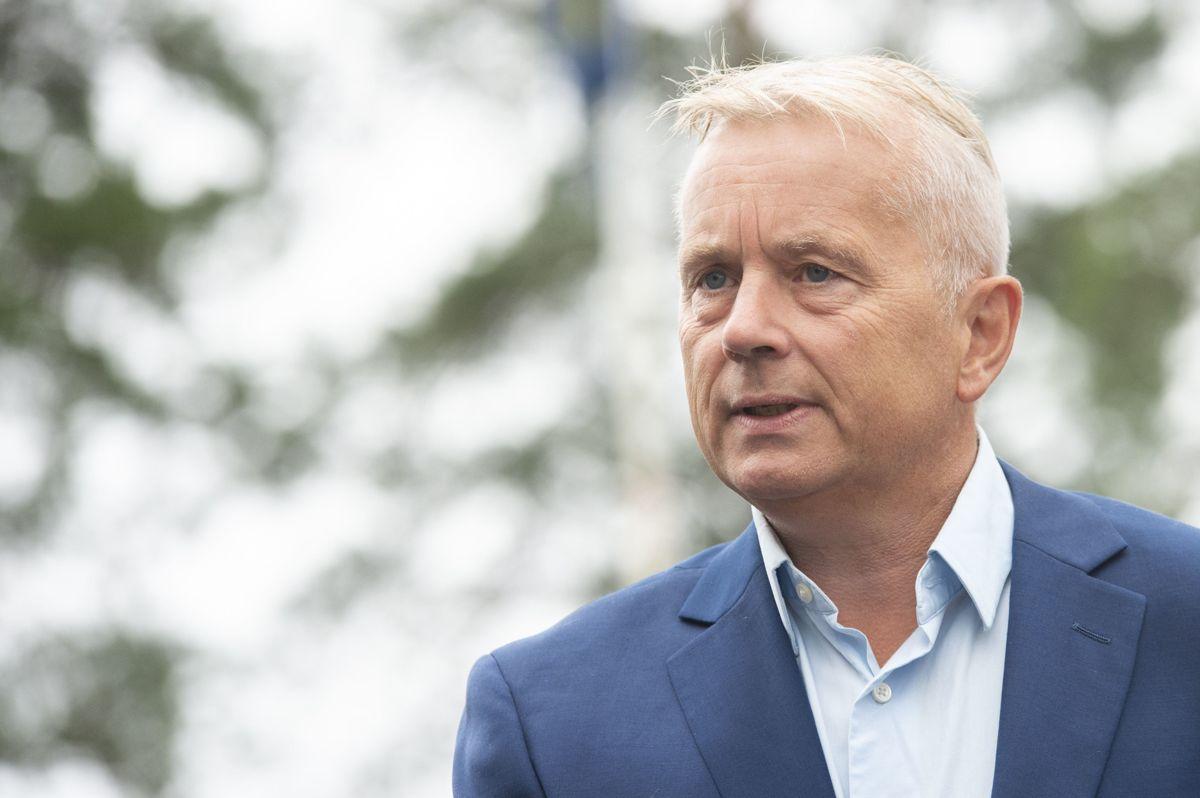 Statsforvalter Knut Storberget skal lede utvalget som skal finne ut hvordan over 21 milliarder kroner til private barnehager skal fordeles.
