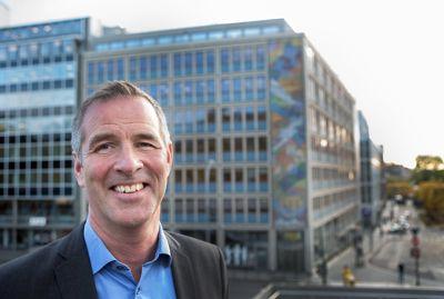 – En sakte erkjennelse, sier områdedirektør Lars Owe Kristiansen i KS om beslutningen om å følge loven om offentlige anskaffelser.