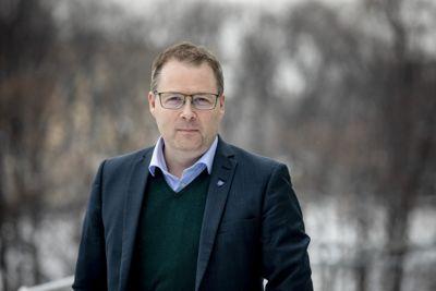 – Vi forutsetter at tiltakene begrenser seg til etter påske, sier styreleder Bjørn Arild Gram (Sp) i KS.