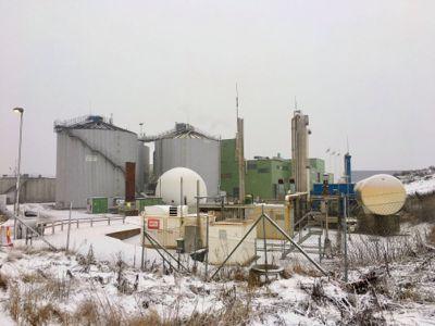 Oslo kommune hadde en plan om å tjene penger på salg av biogjødsel fra Romerike biogassanlegg. Salget har gått med 30 millioner i minus.