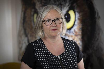 – Vi vil ha en tilleggsavtale som regulerer ekstraoppgaver som har med korona å gjøre, sier leder Rita Helgesen i Lektorlaget.