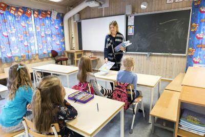 I alt 11.000 lærere har søkt om opptak til videreutdanning i år.