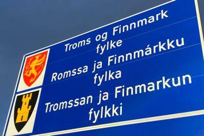 Troms og Finnmark fylkeskommune har ikke levert regnskapsopplysningene for 2020 til Kostra.