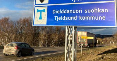 Tjeldsund kommune i Troms og Finnmark er en av kommunene som ikke har levert tall til Kostra-rapporteringen.