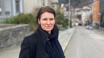 – Et enormt viktig og spennende oppdrag, sier professor Marit Skivenes, som blir utvalgsleder i halvannet år.