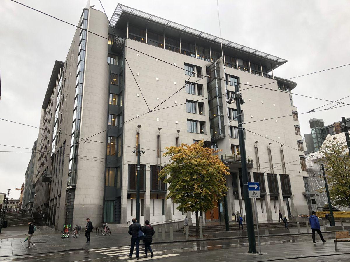 Dommen i Oslo tingrett konkluderer med et det kommunalt eide energiselskapet Trønder Energi AS ikke er underlagt offentlighetsloven.