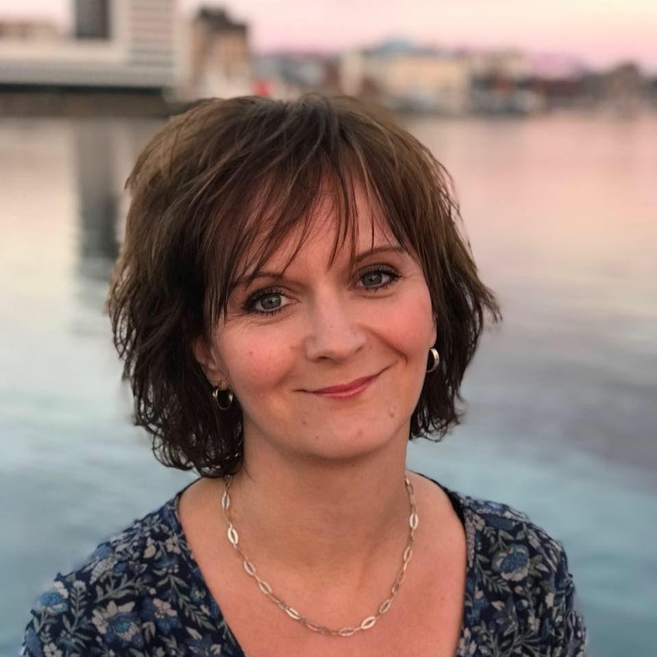 Trine Grytøyr i Nordland fylkeskommune forteller at hun og kollegaene har fått mye ut av kursene de har deltatt på