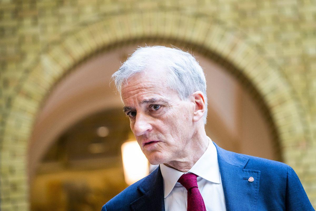Ap-leder Jonas Gahr Støre tror partiet vil greie å lande et kompromiss om rusreformen på landsmøtet neste helg.