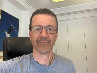 Jon Halvor Midtmageli (Sp), ordfører i Øyer, konstaterer at kommunen har fått et godt søkertilfang til topplederstillingen.