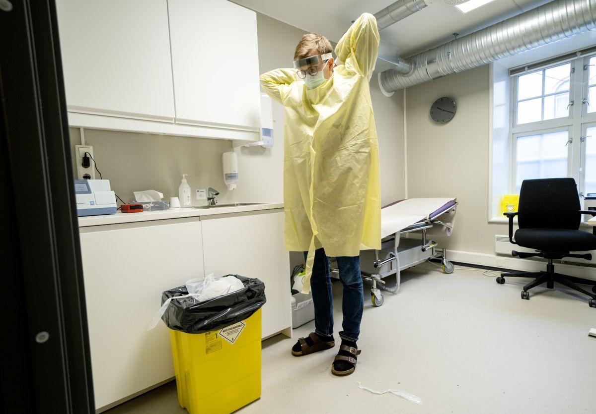 Gjennom pandemien hvor viktig kommunene er. Nå må vi evaluere og lære av arbeidet som er gjort, skriver Rune Tokle.