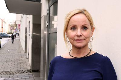 Forhandlingsleder Mona Bjørnstad i YS Kommune Oslo er forberedt på en tøff mekling.