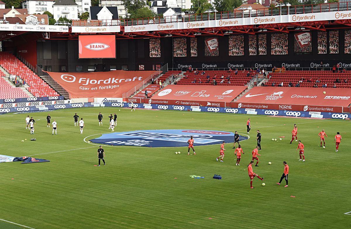 Brann Stadion AS kan ikke få fritak fra eiendomsskatt slik Bergen bystyret ønsket i april 2020. Statsforvalteren i Vestland har opphevet vedtaket.