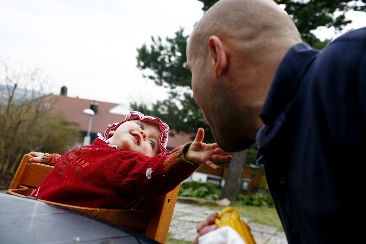 Barns velferd henger tett sammen med foreldres velferd, og barn kan ikke betraktes løsrevet fra foreldrene, skriver Lena Catherine L. Westby.