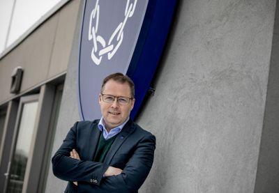 – Vi vet at kommunene vil få langsiktige og varige utgifter som følge av koronautbruddet, for eksempel innenfor psykisk helsevern, sier KS-leder Bjørn Arild Gram.