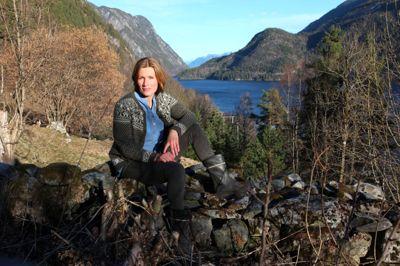 Tokke har 2.200 innbyggere og mye vakker natur. Å bevare to natur- og friluftsområder som var planlagt utbygd var det viktigste for Solveig Benedikte Nes da hun ble varaordfører.