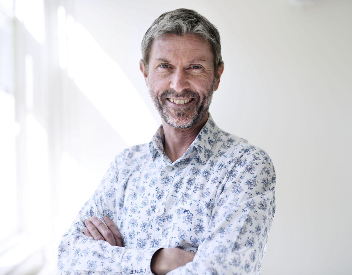 Bjarte Bø, spesialrådgiver