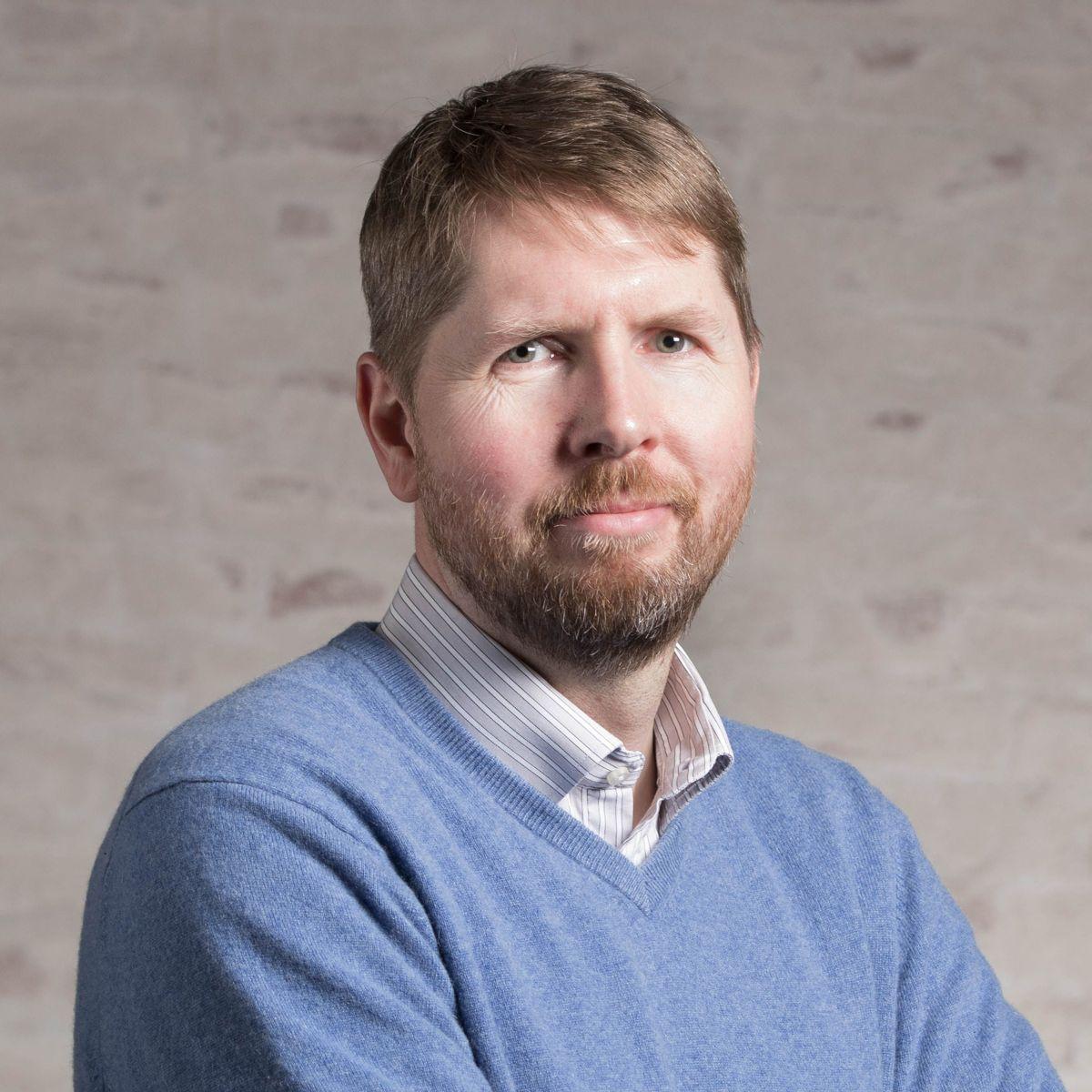Pål Ulvenes er produktsjef i Geodata Origo. Han forteller at geografiske systemer er blitt en essensiell del av kommunenes totale IT-system.
