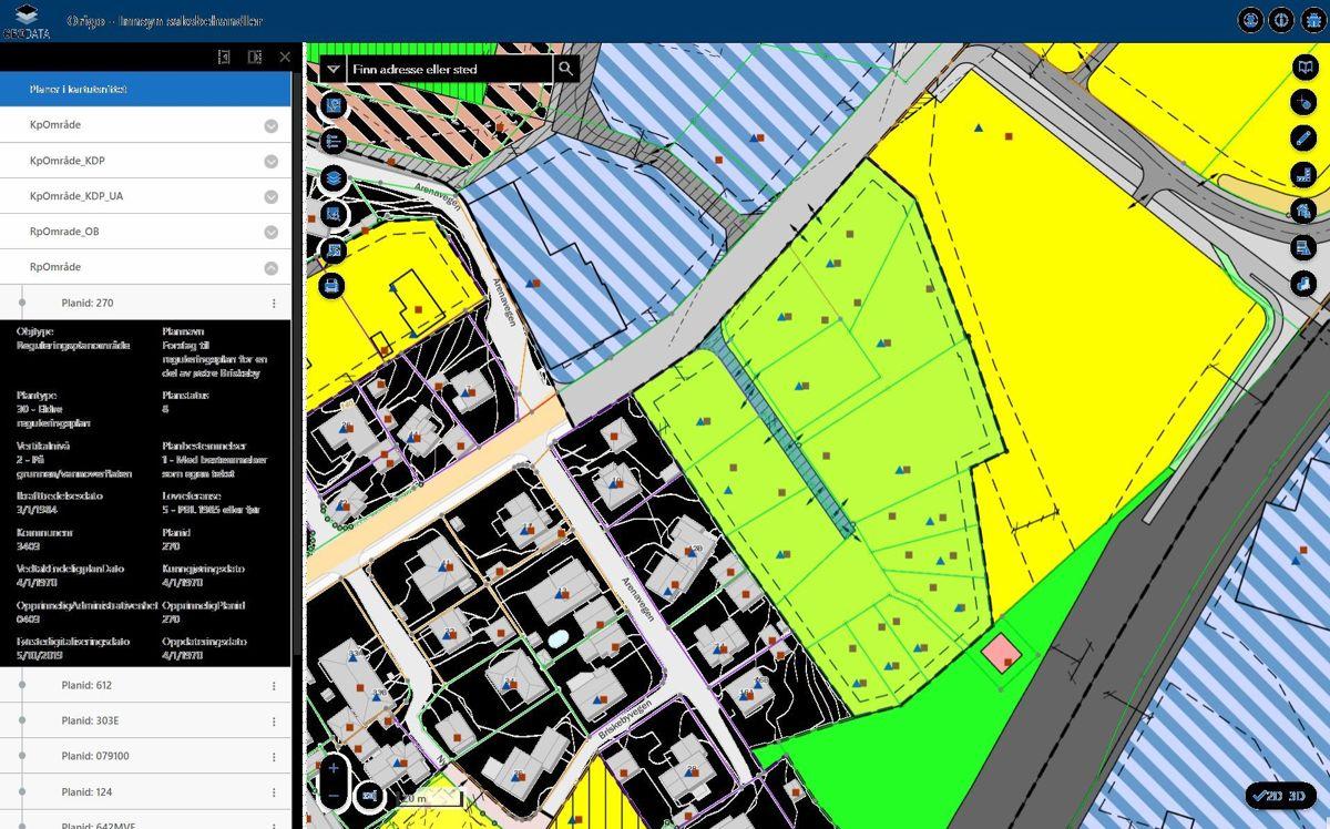Geodata lanserer en komplett innovasjonsplattform for norske kommuner. Geodata Origo er designet for å inngå i kommunenes digitale økosystem og blir en viktig plattform for å forvalte geografiske data og utvikle tjenester og løsninger for kommunen og innbyggerne.