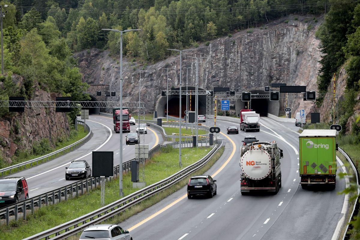 Utslippene fra veitrafikk er oppjustert med 3 prosent i 2019 etter at SSB har rettet feil i sine tall.