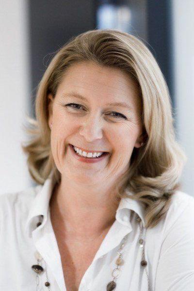 Gina Lund, ny statsforvalter i Agder.
