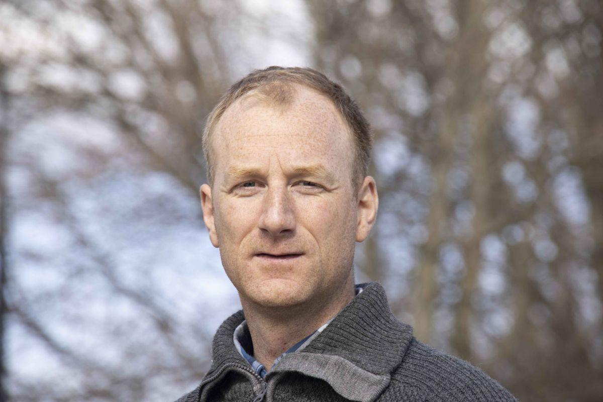 Som prosjektleder er Hans Andreas Aamodt glad for at de landet på en samspillsentreprise. – Det har fungert veldig bra, konstaterer han.