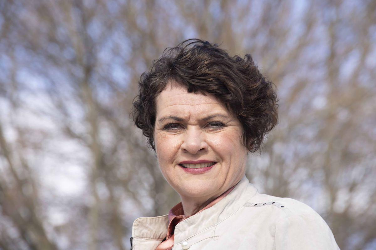– Helsefaglige innspill har blitt hørt og det har vært en tydelig vilje til å skape et sykehjem som er optimalisert, sier Berit Elisabeth Nygård, leder for leder for Enhet institusjonstjenester i Ringsaker kommune.