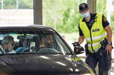 Flere kommuner og KS mener myndighetene må gi tidligere beskjed i endringer om innreiseregler.