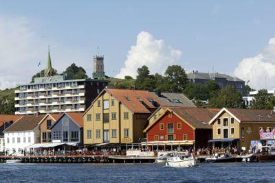 Kommuneoverlegen i Tønsberg venter en dobling av deltavarianten de neste dagene.