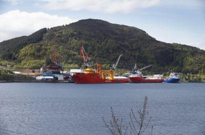 Norge har fortsatt en verdensledende verftsindustri og kompetansen som trengs for å kunne utvikle nullutslippsfartøyer, skriver Hege Bae Nyholt.
