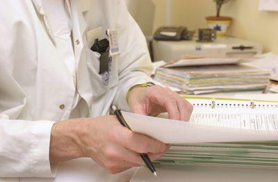 KS er enig i at digital transformasjon i helsevesenet er nødvendig, men sterkt uenig i forslaget til ny pasientjournallov, skriver Bjørn Arild Gram.