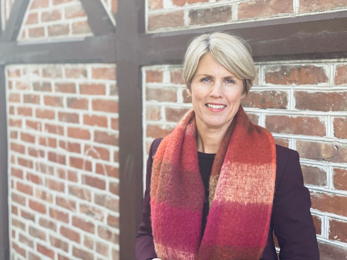– Skal vi lykkes med å nå målene om resirkulering må vi gjøre noe annet enn før. Å gjøre mer av det samme går rett og slett for sakte, sier administrerende direktør Cecilie Lind i Avfall Norge.