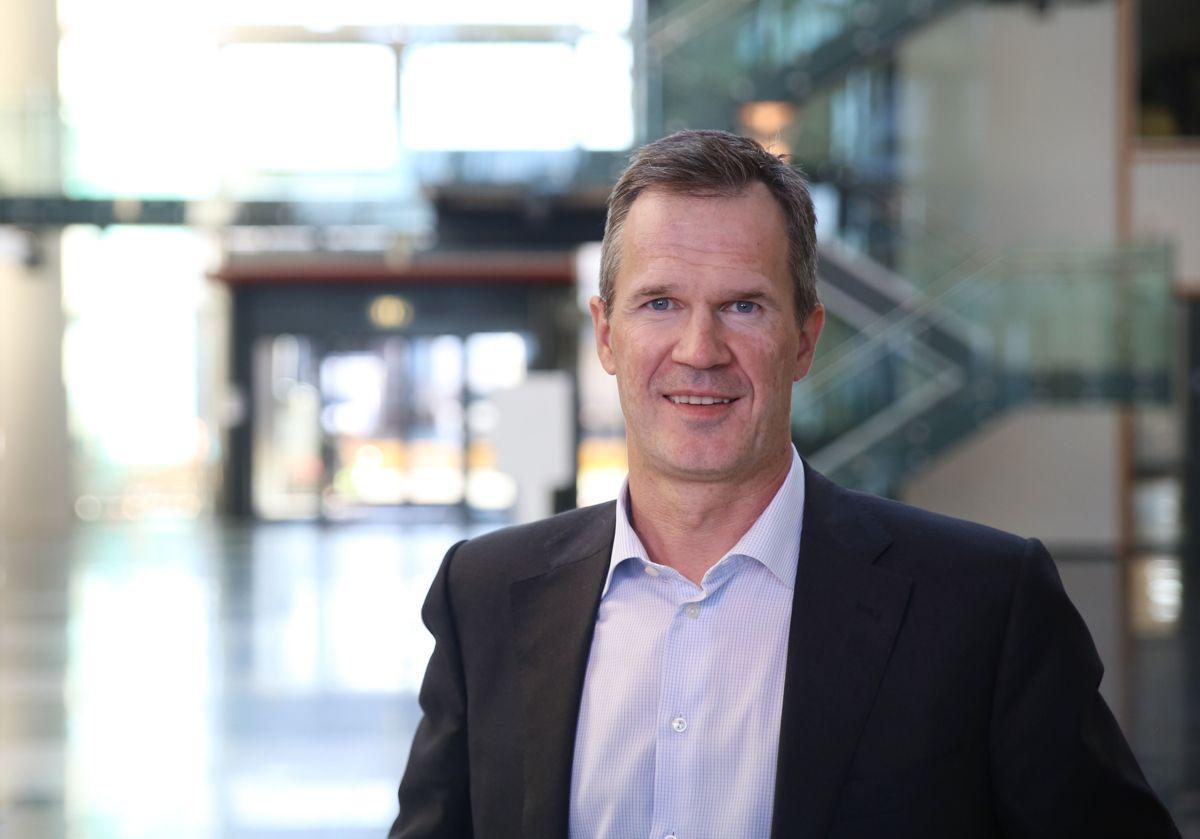 – Responsen fra kommuner har vært overveldende, sier viseadministrerende direktør Christer Mjåset i Helseplattformen (HP).