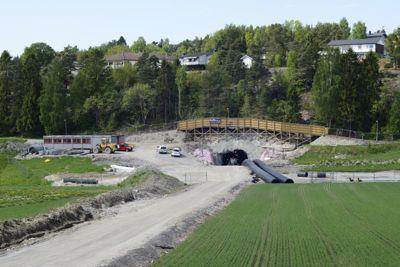 Ca. halvparten av norske kommuner har to eller færre ingeniørårsverk på vann og avløp i egen organisasjon, skriver Thomas Langeland Jørgensen.