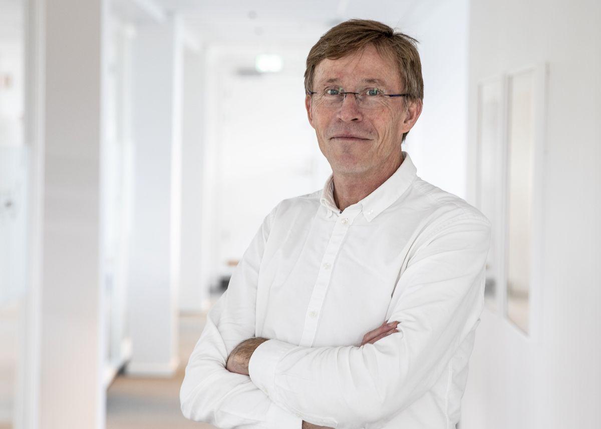 I snart fire måneder har Dovre manglet en varaordfører. Det er ikke i tråd med kommuneloven, mener fagsjef Dag-Henrik Sandbakken i KS.