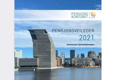 Pensjonsveileder 2021 fra Pensjonskontoret har skapt debatt. Ledelsen i Pensjonskontoret svarer her på kritikk fra Christer Drevsjø.