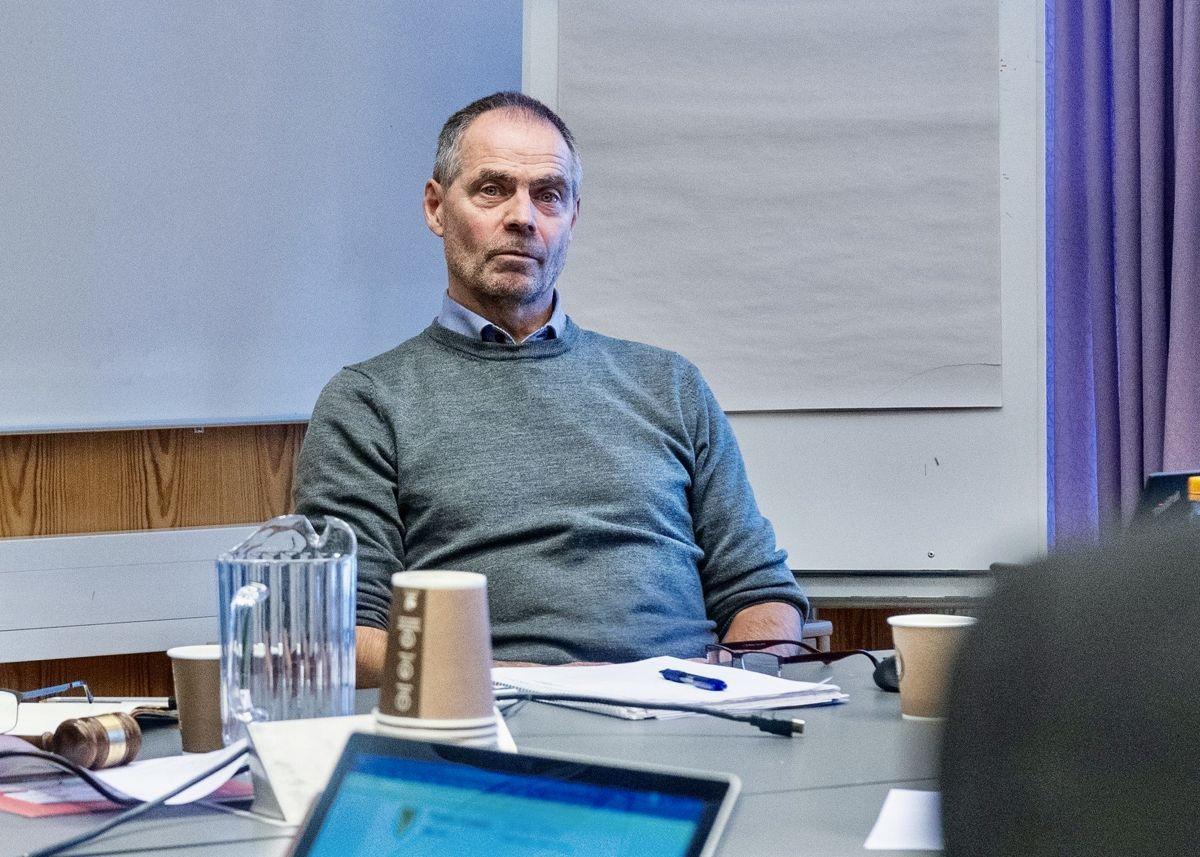 Oppsigelsen av Helge Thorsen ble i tingretten kjent ugyldig på grunn av saksbehandlingsfeil.